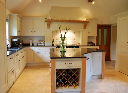Bespoke Furniture, Handmade Kitchen Designs in Warwickshire ...